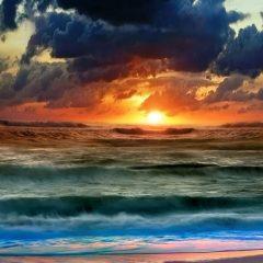 太阳巨门星在寅申宫守命,不受其他星曜牵制影响,能完全做自己的主宰